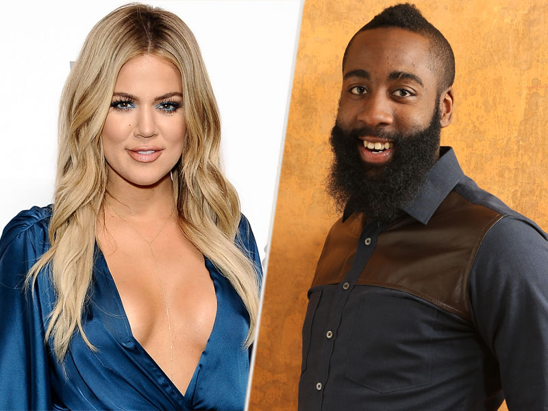 Khloé Kardashian on Boyfriend James Harden: 'I'm Just Allowing Everything to Unfold'| Breakups, Couples, Health, TV News, Khloe Kardashian, Lamar Odom