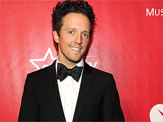 Jason Mraz Weds Tina Carano: I'm 'the Luckiest Man in the World'