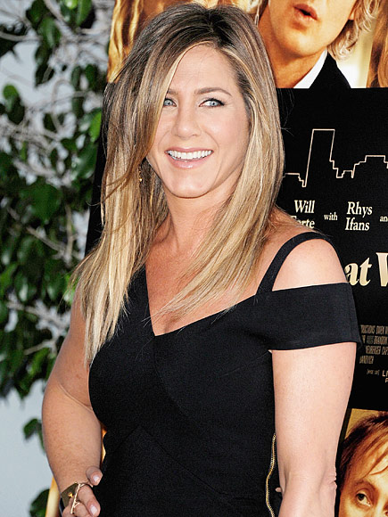 Images: Jennifer Aniston Jennifer Aniston News