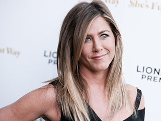 Jennifer Aniston Says Women Should Be Less Critical of Themselves: 'All Bodies Are Beautiful'