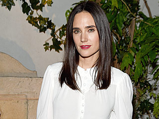 Jennifer Connelly on Hollywood's Gender Double Standard: No One Asks My Husband How He Juggles Work and Family | Jennifer Connelly