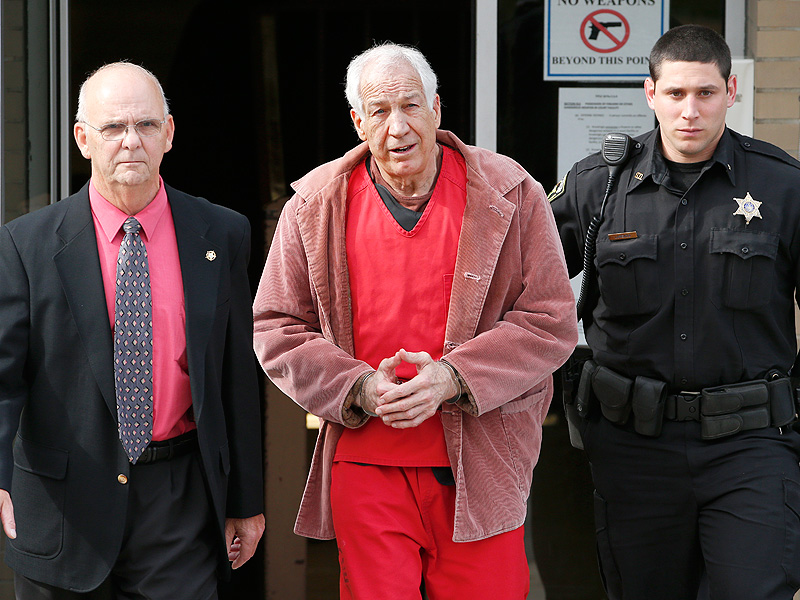 Joe Paterno Knew About Jerry Sandusky Sexual Abuse Allegations in 1976, Insurance Company Claims: Reports  Child Abuse, Crime & Courts, Sexual Abuse, True Crime, True Crime, Jerry Sandusky, Joe Paterno