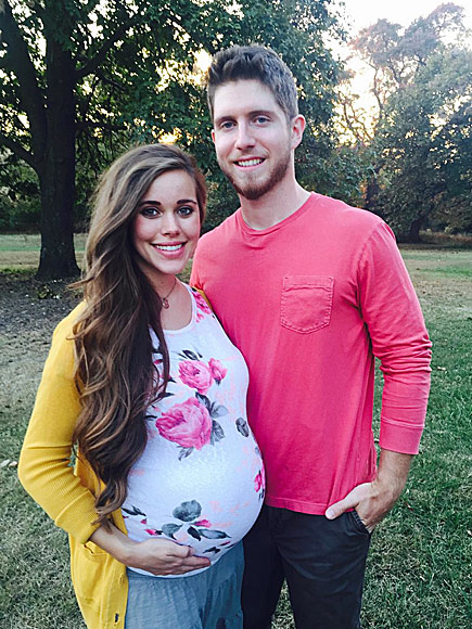 Jessa (Duggar) Seewald and Ben Seewald Welcome First Child – It's a Boy!| Babies, 19 Kids and Counting, People Picks, Ben Seewald, Jessa Duggar