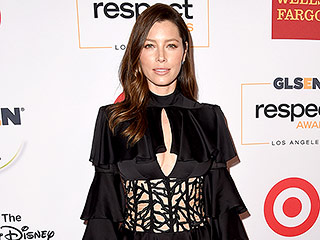 Jessica Biel Talks Women's Health Issues and Body Image: 'Vaginas Are Magical Things'