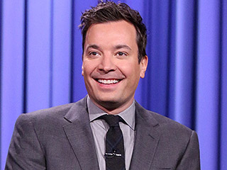 Jimmy Fallon Proves He's Always Been Accident Prone in Adorable Halloween TBT – That Features Yet Another Hand Injury