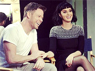 Katy Perry's Moving Goodbye to Celebrity Make Up Artist Jake Bailey After Apparent Suicide
