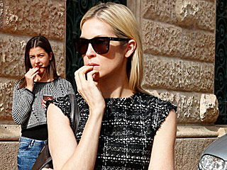 Kelly Rutherford to Spend 2 Weeks with Her Kids in Monaco Amid International Custody Battle