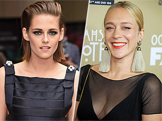 Kristen Stewart and Chloe Sevigny Cast in Lizzie Borden Biopic