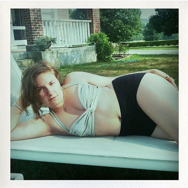 Dunham nude Nude Photos 88