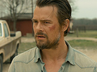 How Josh Duhamel's Latest Role Takes Him Back to His North Dakota Road Tripping Roots