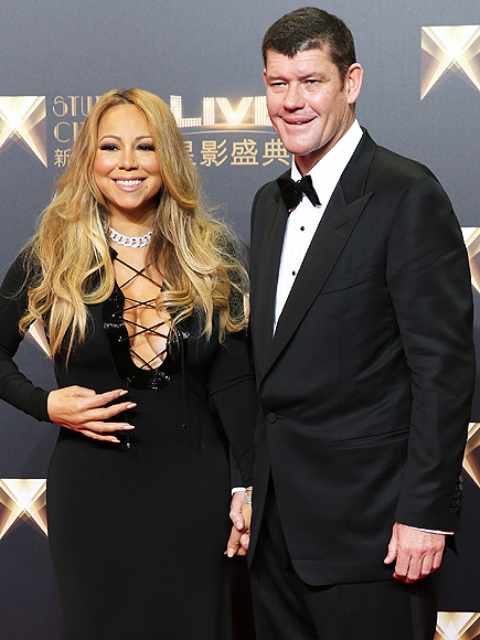 How Mariah Carey's 'Princess Fairy Tale Is Coming True' with Her Billionaire Fiancé James Packer| Couples, Music News, Mariah Carey