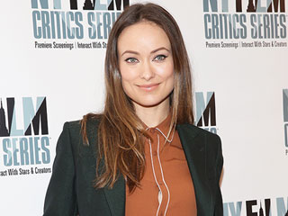 Olivia Wilde Gives the Classic Wonder Woman Costume a Scary Twist in Halloween Throwback Photo