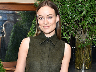 Olivia Wilde Responds to 'Trump-Lovers' and Their Hateful Tweets: 'I'm Just Gonna Chill'