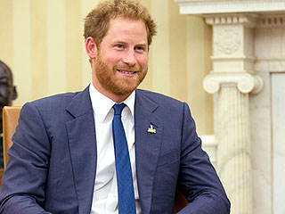 Prince Harry 'One of the Lads' Among Veterans, Deeply Committed to Their Mental Health