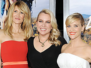 Wild Bunch: Reese Witherspoon, Laura Dern and Author Cheryl Strayed Reunite for HBO Project