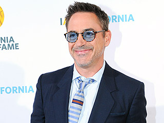 Robert Downey Jr. Pardoned for 1990s Drug Convictions By California Governor