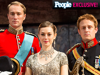 Why 'Leprous' Prince George Didn't Make the Cut in Broadway's King Charles III