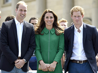 3 Royals Are Better Than 1! How Kate, William and Harry Team Up Across Charities