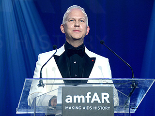 Ryan Murphy on How the AIDS Crisis Propelled Him to Success: When 'You Don't Think You Have a Tomorrow, You Wring Every Last Drop Out of Today'