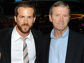 Ryan Reynolds Mourns Father's Death with Touching Photo Tribute: 'RIP Pops'