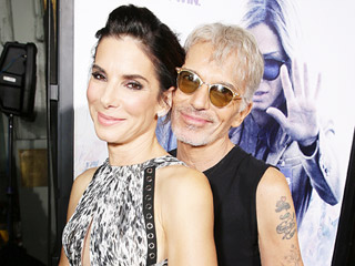 Sandra Bullock Jokes About Pal Billy Bob Thornton: 'Everyone Thinks He Wants To Kill You'