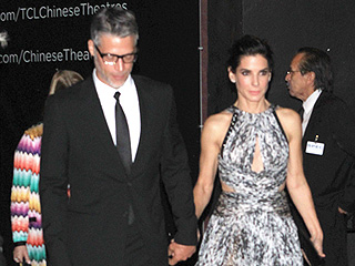 Sandra Bullock Is Not Engaged to Her Boyfriend Bryan Randall, Her Rep Says