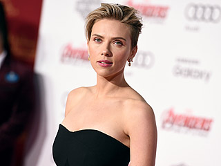Scarlett Johansson Proves Bible Verses Can Be Sexy