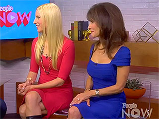 VIDEO: Why Susan Lucci's Daughter Decided to Come Forward About Her Son's Cerebral Palsy