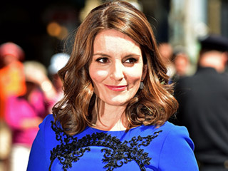 Tina Fey Admits She Was the 'Mean Girl' in High School