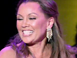 VIDEO: What Can't This Woman Do? Vanessa Williams Shows Off Her Salsa Skills at Pre-Wedding Party