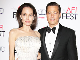 Would Brad Pitt Want to Direct Wife Angelina Jolie Pitt Someday? 'I'd Rather Work for Her'