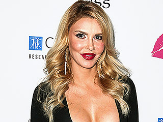 Brandi Glanville to RHOC Cast: You Wouldn't Have Storylines Without Vicki Gunvalson!