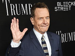 You'll Never Guess the One Role Breaking Bad's Bryan Cranston Has Always Dreamed of Playing!