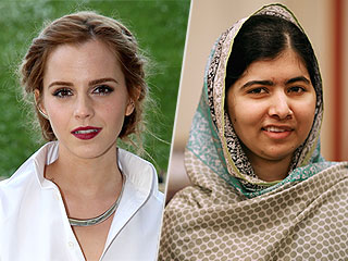 Emma Watson Interviews Malala Yousafzai: 'Believe in the Power of Education'