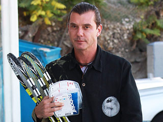 Gavin Rossdale Is Still Wearing His Wedding Band After Split from Gwen Stefani 'For the Kids'