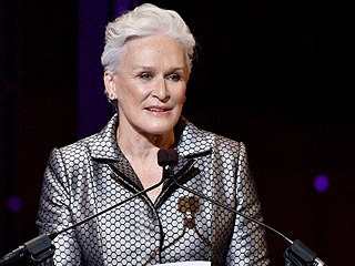 Glenn Close Joins #MindfulAllies Campaign to Help End Stigma Around Mental Illness
