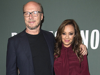 Paul Haggis Praises Leah Remini for Refusing to 'Disconnect' from Him When He Left Scientology