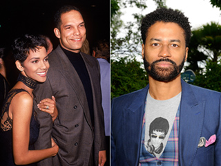 Halle Berry's Ex Eric Benet Reacts to David Justice's Rant About Their Marriage: 'My Man Is Tweeting Some Truth!'
