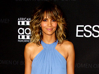 Halle Berry Stuns at First Red Carpet Event Since Her Divorce News