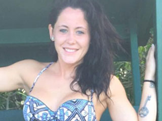 Teen Mom 2 Star Jenelle Evans Shows Off Post-Baby Weight Loss with Bikini Photo