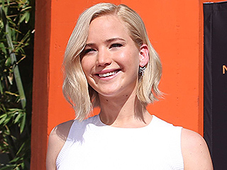 Yes, Jennifer Lawrence Practices Good Bathroom Hygiene – and She Wants This Video to Flush Away Any Doubts