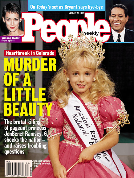 JonBenét Ramsey Murder: Private Investigator Calls for Second Look at 19-Year-Old Case| Crime & Courts, Death, Murder, True Crime, True Crime, JonBenet Ramsey