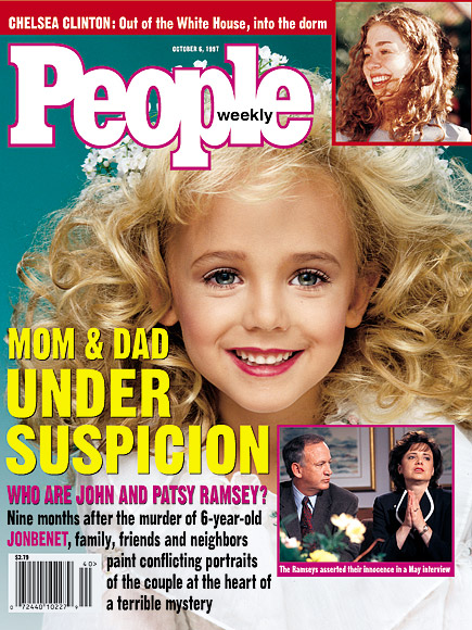 Read PEOPLE's Original 1997 Story on the JonBenét Ramsey Murder| Crime & Courts, Murder, True Crime