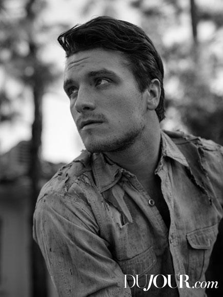 Josh Hutcherson...