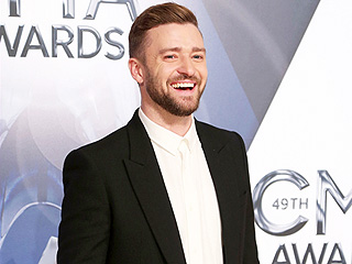 Inside Justin Timberlake's Star-Studded CMAs After-Party