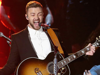 5 CMA Awards We'd Like to Give Justin Timberlake