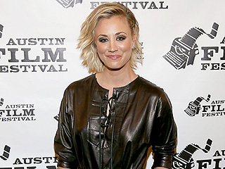 Kaley Cuoco Announces Death of Beloved Dog on What Would Have Been Her Wedding Anniversary