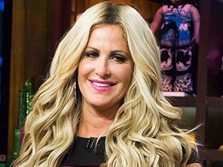 Kim Zolciak-Biermann Bares Her Butt While Getting Cellulite Removed