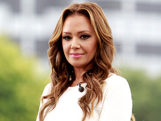 Leah Remini on Embracing Catholicism After Scientology: 'To Me It's What Religion Is Supposed To Be'