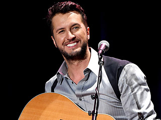 Have You Taken a Pregnancy Test Because of Luke Bryan? He Hopes So!